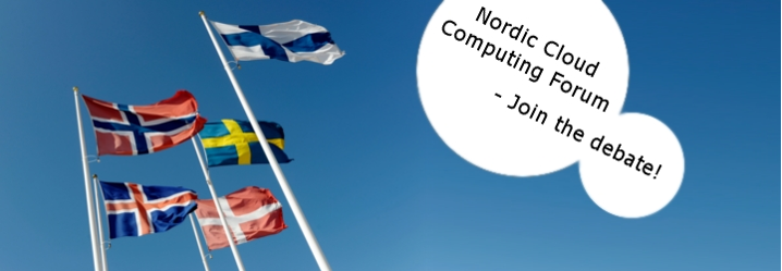 Nordic Cloud Computing collaboration