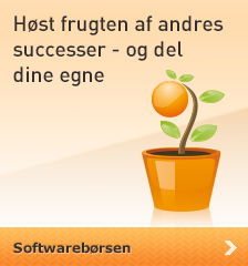 Softwarebørsen